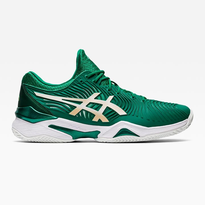 Asics Men's Tennis Shoes