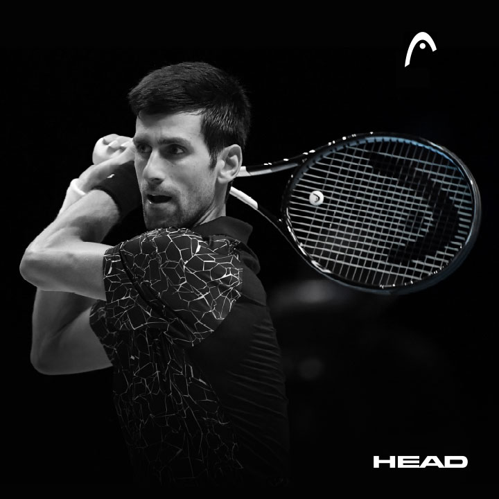 Head Tennisrackets
